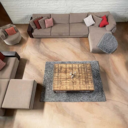Granicrete Coverstone