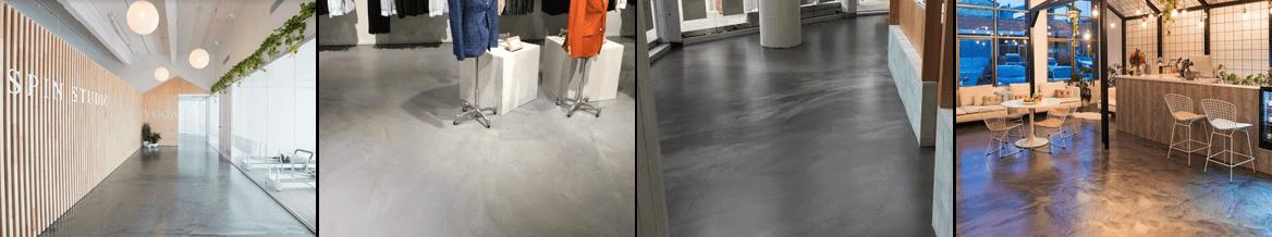 Granicrete FlowStone