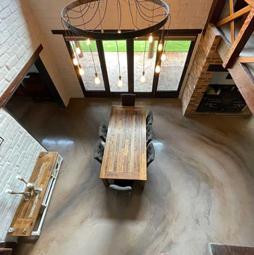 Indoor Home Flooring