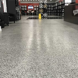 Floors Tyre Shop