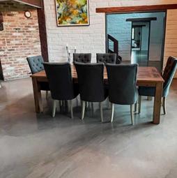 Indoor House Flooring