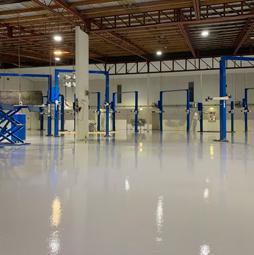 Factory Floors